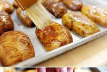 Snack and Recipes