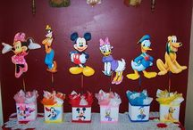 Disney Party / by Kimberly Launer