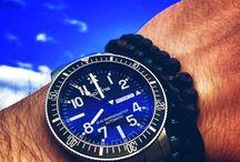 Wristshots / Watches, Wristshots