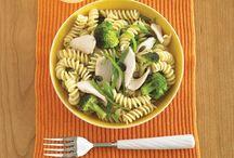 Recipes / Main meals