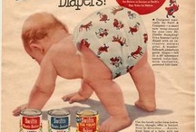 historical cloth diapers