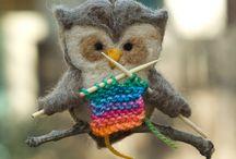 Handmade Animals