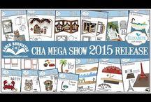 Pop it Ups CHA2015 Winter Release