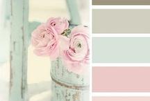 Colors I Love Together