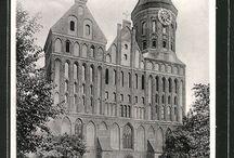 Königsberg. Kафедральный собор.