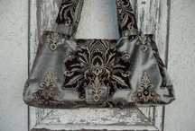 Zojja.com / UNIQUE ONE-OF-A-KIND HANDBAGS AND ACCESSORIES