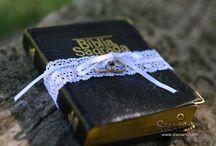 WEDDING - ALIANÇAS