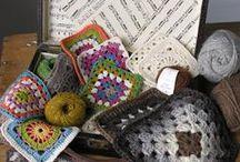 Tejido / Knitting