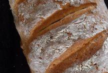Recepty - chlieb / chlieb