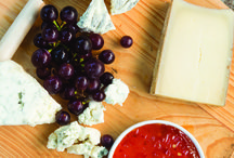 Cheese Accompaniments / Cheese is great on its own but absolutely sings when paired with the right accoutrements! / by culture: the word on cheese