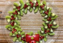 Ricette decorative natalizie