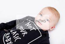 | Baby updates |
