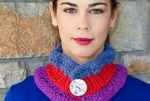 My knits !!! / Plexis Art is characterized by materials of the highest quality, attention in detail, original designs and love for colours.