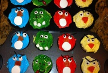 Cupcake Designs and Recipes / by Joanna Dickison