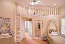 Hálószoba ötletek/House