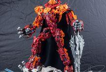 Bionicle ,Lego
