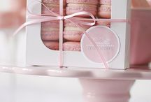Baking luv-macaroons