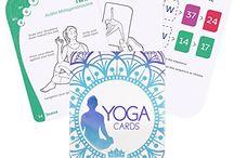 Yoga anyagom