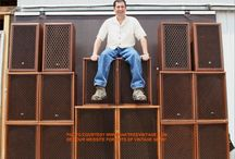 Speaker Inspiration