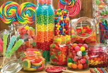 candy!!!! :P