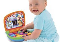 Toys & Games - Learning