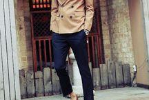 Suit me up