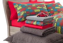 Transportation Room / Transportation Theme Bedroom and Transportation Bedding.  Perfect for the coolest little dude on the block!