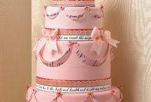 Cakes & Candies