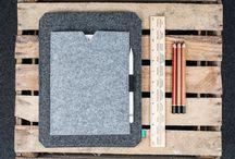 iPad Pro case, apple pen case