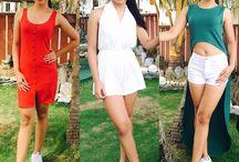 Thailand Fashion Boutique in Sabang / Located on Sabang Beach Puerto Galera Oriental Mindoro Philippines