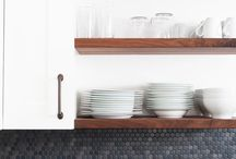 Anderton St Kitchen Ideas