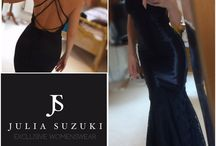 Bespoke Couture Men and Womens Clothing Designs