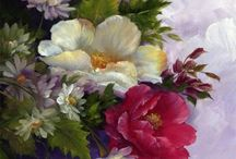 Floral Art....Beautiful / by Regina Campbell