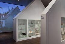 Музейная архитектура