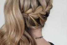 Hair / by Katie Belle🍂☕️