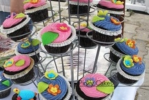 Cupcake / Cupcakes from PinkyCakes