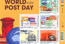 World Post Day 2015 / World Post Day