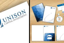Corporate Identity Design / Corporate identity Design at: http://www.webandmedia.com
