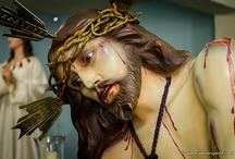 Semana Santa en Ocaña - Colombia