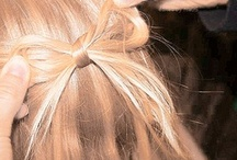 Bows / Bows are feminine and fun! Wear them them from head to toe...as a statement piece or a simple accent...bejeweled or subtle...share your favorite bow pieces and accessories! / by Milena Joy