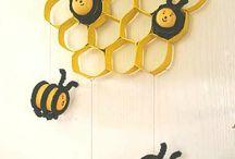 Méhecskés ötletek