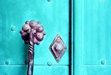Oh Blue I do Adore You / by Principessa Shawnee