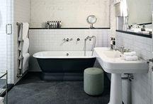 Badrum, duchrum, spa och relax / Bathroom, duchrum, spas and relaxation / idéer för utveckling av badrummet/tvättstugan