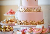 Color: Pretty Pink Wedding / by Couture Events