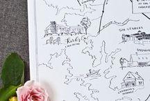 Wedding: Invite Ideas