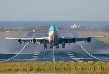 Civil Aviation / by Chanoch Gisser