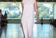 Mercedes Benz Fashion Week 2015 / White Out / by Dianne Bailey