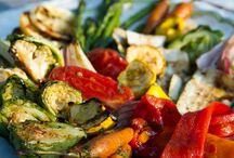 MAZA vegetarian recipes