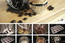 Coffee Recipes / I love to focus on a single ingredient - these coffee recipes are amazing! / by Nicole Cook {Daily Dish Recipes}