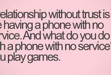 Broken trust!